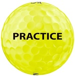 Srixon Z-Star 3rd Generation Practice Golf Balls [36-Ball]