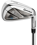 TaylorMade Golf- SIM2 Max Irons (7 Iron Set)