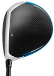 TaylorMade Golf- LH SIM2 Driver (Left Handed)