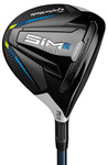 TaylorMade Golf- SIM2 Max Fairway Wood