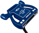 Ray Cook Golf- Silver Ray Select SR550 Navy Blue Putter