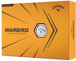 Callaway Warbird Golf Balls LOGO ONLY