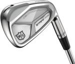 Wilson Golf- LH Staff Model CB Irons (7 Iron Set) Left Handed