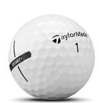 TaylorMade TM Distance + Golf Balls