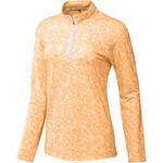 Adidas Golf- Ladies Primegreen AEROREADY Print Long Sleeve Shirt