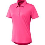 Adidas Golf- Ladies Primegreen Performance Polo