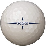 Volvik Solice Golf Balls