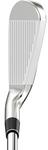 Srixon Golf- LH ZX4 Irons (7 Iron Set) Graphite Left Handed