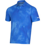Under Armour Golf Performance Iso-Chill Wash Out Polo