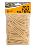 """Ray Cook Golf- 3 1/4"""" Tees (100 Pack)"""
