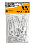 """Ray Cook Golf- 2 3/4"""" Tees (100 Pack)"""