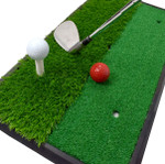 Ray Cook Golf- Chip & Driving Mat