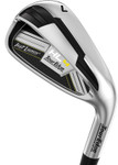 Pre-Owned Tour Edge Golf Hot Launch HL4 Irons (7 Iron Set)