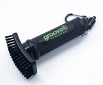 Grooveit Golf- Cleaning Brush