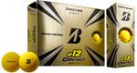 Bridgestone e12 Contact Golf Balls LOGO ONLY