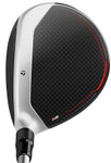 Pre-Owned TaylorMade Golf LH M5 Titanium Fairway Wood (Left Handed)