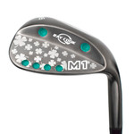 Ray Cook Golf M1 Limited Edition Sham-Rock Wedge