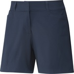 Adidas Golf- Ladies Primegreen 5 Inch Solid Shorts