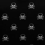 Etonic Golf- Skull & Crossbones Allover Print Polo