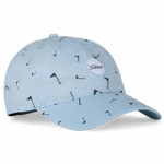 Titleist Golf- Ladies Montauk Cap Prints Collection