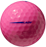 Bridgestone Ladies Precept Golf Balls
