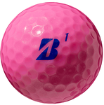 Bridgestone Ladies Precept Golf Balls LOGO ONLY