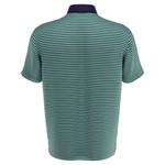 Callaway Golf 3-Color Stripe Polo