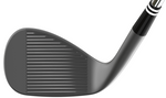 Pre-Owned Cleveland Golf RTX ZipCore Black Satin Wedge