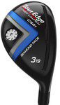 Pre-Owned Tour Edge Golf Hot Launch C521 Hybrid