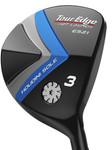 Pre-Owned Tour Edge Golf Hot Launch E521 Offset Fairway Wood