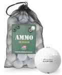 Titleist EXP .01 Recycled Near Mint Golf Balls [36-Ball]