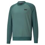 Puma Golf- EGW Cloudspun PM Crewneck Sweater