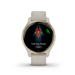 Garmin Golf- Venu 2S GPS Smartwatch