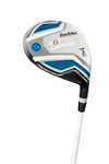 Pre-Owned Tour Edge Golf LH Hot Launch Draw Fairway Wood (Left Handed)