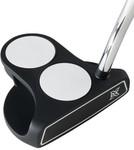 Odyssey Golf LH DFX 2-Ball Putter (Left Handed)