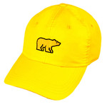 Jack Nicklaus Golf- Play For Yellow Hat