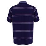Callaway Golf- Big & Tall Oxford Stripe Polo