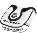 Pre-Owned Odyssey Golf LH Stroke Lab Black #10 Putter (Left Handed)