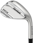 Cleveland Golf LH RTX Full-Face Tour Satin Wedge (Left Handed)