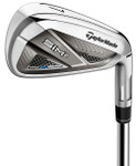 Pre-Owned TaylorMade Golf SIM2 Max Irons (7 Iron Set)