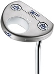 TaylorMade Golf- TP Hydro Blast Chaska Single Bend Putter