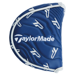TaylorMade Golf- LH TP Hydro Blast Bandon Short Slant Putter (Left Handed)