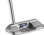TaylorMade Golf- TP Hydro Blast Del Monte Single Bend Putter