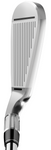 TaylorMade Golf- M4 Irons (7 Iron Set)