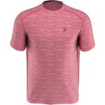 PGA Tour Golf Short Sleeve Poly/Elast Crew Neck T-Shirt