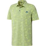 Adidas Golf- Night Camo Print Polo