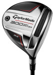 TaylorMade Golf- LH 300 Mini Driver (Left Handed)