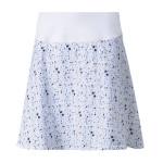 Puma Golf- Ladies PWRShape Dot Skirt