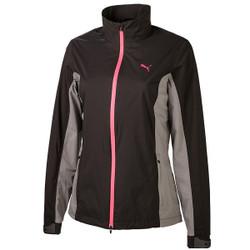 Puma Golf- Ladies Ultradry Jacket
