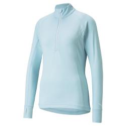 Puma Golf- Ladies Rotation 1/4 Zip Jacket